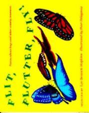 Flit, Flutter, Fly!-ExLibrary