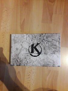Kaamelott (DVD, 2018, 21-Disque Set, Coffret)