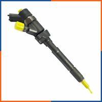 Injecteur Diesel pour PEUGEOT 407 BERLINE 1.6 HDi 110 cv, 0 445 110 259