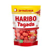 Haribo Tagada Doypack 220g