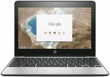 "HP Chromebook 11 G5 11.6"" 16GB Intel Celeron N 2.1GHz 4GB RAM Ultrabook"