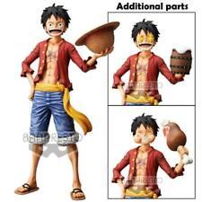 VORBESTELLUNG Q1/2020 One Piece Figur Grandista Nero Monkey D. Ruffy Luffy
