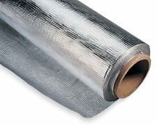 4'x50' Radiant Barrier Attic Foil Solid Reflective Insulation weatherization