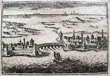 FRANCESCO MOROSINI BELAGERT 1693 NEGROPONTE CHALKIS EUBÖA PELOPONNESIACO
