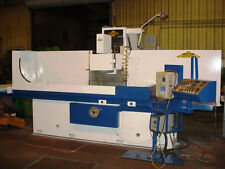 "18"" x 48"", ELB, 18""X 48"" EMC,IDF,15HP,COOLANT, 1991 Horizontal Surface Grinder"
