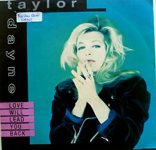 "7"" 1990 ! TAYLOR DAYNE Love Will Lead You Back /MINT-?"