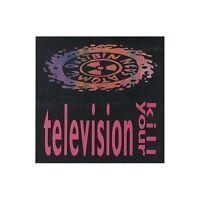 CD Kill Your TV / Terminally Groovie / Sentence - Ned's Atomic Dustbin