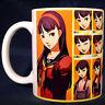 SHIN MEGAMI TENSEI PERSONA 4 - Coffee MUG CUP - Yukiko Amagi - Anime - Manga