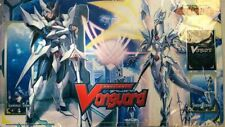 Cardfight Vanguard Blaster Blade & Thing Saver Playmat