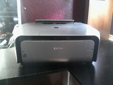 Canon Pixma Multifunction Printer k10306 Used Silver