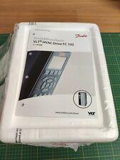 Danfoss VLT HVAC Drive 131B4219