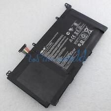 Genuine ASUS B31N1336 Battery For VivoBook S551L R553L R553LF K551LN 11.4V 48Wh