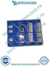 AUTOMATE DE TELEGESTION PERAX P400XI PXIF/PXICPU/PXI16E/PXI822