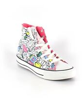 New Converse All Star Paint By Numbers Hi Top Shoe Size Men 4 Women 6 36.5