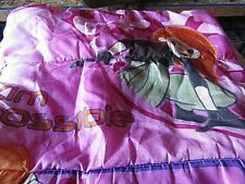 Disney's Kim Possible Pink Childs Sleeping bag