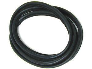 BMW e30 (88-93) Windshield glass Seal weatherstrip FRONT sealing rubber gasket