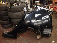 TOYOTA PRIUS 03-09 NSR REAR PASSENGER SIDE QUARTER PANEL IN BLACK. #2