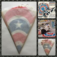 1974 EVEL KNIEVEL Formula 1 IDEAL Gyro DRAGSTER stunt cycle parachute ORIG MINT