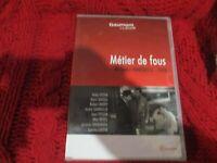 "DVD NEUF ""METIER DE FOUS"" Gaby SYLVIA, Robert DHERY / Andre HUNEBELLE"
