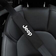 4 PCS Universal Car Seat Belt Pads Cover,Seat Belt Shoulder Strap Covers Harness Pad for Snow Ice Scraper Windscreen Snow Frost Scrape Tools Black Blue