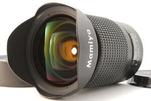 【NearMint】Mamiya 645 AFD III / AFD II / AFD Phase One 28mm/4.5 lens (1000E312