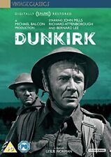 Dunkirk (Digitally Restored) [DVD][Region 2]