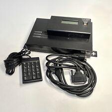Lot Timeips Network Time Clock Optical Biometric Ips243t Keypad Stratitec