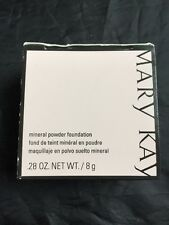 NEW Mary Kay Mineral Powder Foundation Bronze 1