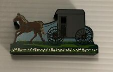 Shelia's ~ Amish Horse And Carriage 1999 Daisy Connection