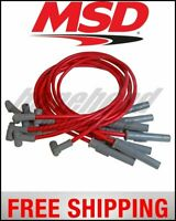 for use with PN 8485 VW Type 1 MSD 31939 Spark Plug Wire Set