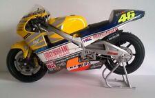 Valentino Rossi Le Mans 2001 Minichamps 1;12 BNIB 500cc MotoGP 1/12 New