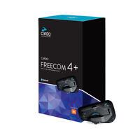 Cardo Freecom 4+ JBL Single UVP:249,95€