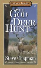 With God on a Deer Hunt (Outdoor Insights Pocket Devotionals)