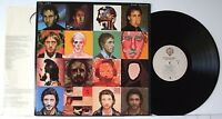 """THE WHO """"FACE DANCES"""" 12"""" WARNER BROTHERS VINYL RECORD ALBUM>EXCELLENT+>1981"""