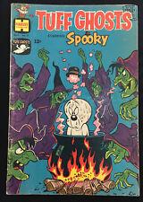 Comic Book Harvey Comics Tuff Ghosts starring Spooky #27 G-VG