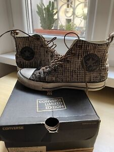 Converse All Star - Limited Edition EU 38