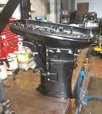 Mercury Mariner 30 40 50hp 2 stroke long shaft outboard mid section assembly