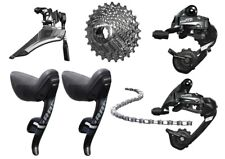 Schaltset Sram Force 22, Upgrade Kit 11-fach, Neu