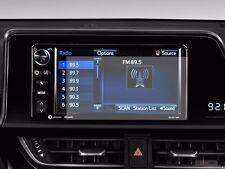 Anti Glare Screen Protector (2x)  2017 Toyota Corolla / IM 7 inch Display