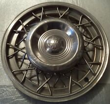 1953-1955 Oldsmobile Wire Wheel Cover