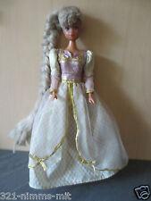 +++Simba Toys Steffi Love Puppe mit Kleid+++Vintage