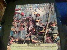 Rebels & Yankees The Commanders of the Civil War by William C. Davis s20