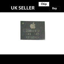 2x IPHONE 4S POWER MANAGEMENT IC 338S0973 338S0973-A3 CHIP