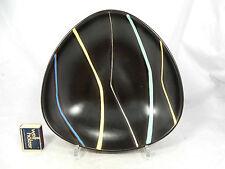 """Well shaped 50´s design guardiani Bach pottery bowl ciotola di ceramica """"Pisa"""" 10374/2"""