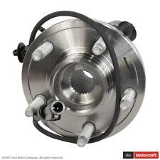 Wheel Bearing and Hub Assembly Front MOTORCRAFT NHUB-24