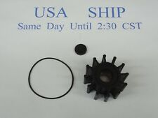 Impeller kit 1210-0001 for Jabsco sea water pump 30410-9001 and 1673-1001