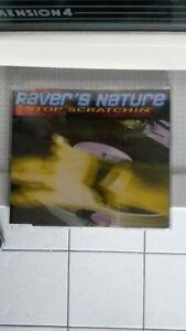 STOP SCRATCHIN Raver's Nature 1995