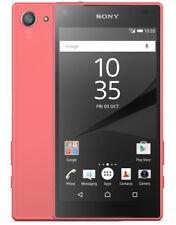 Sony Xperia Z5 Compact E5823 - 32GB - Coral Smartphone