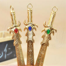 0.5mm Sword Shape Neutral Pen Writing Instruments Students Children Stationery