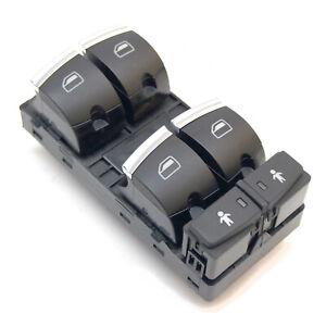 ORIGINAL Audi Schalter elektrischer Fensterheber Q7 4F0959851J 5PR